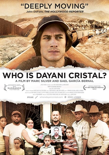 La locandina di Who is Dayani Crystal?