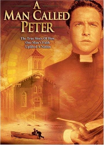 La locandina di A Man Called Peter