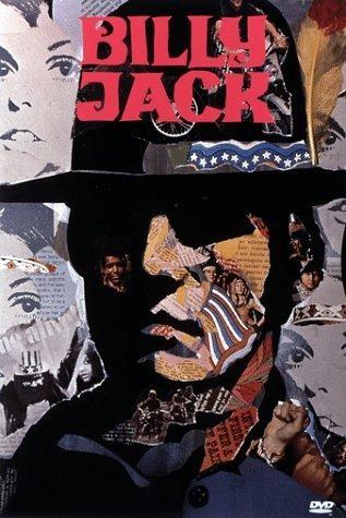 La locandina di Billy Jack