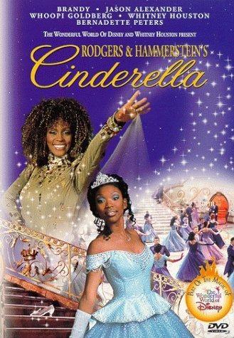 La locandina di Cinderella