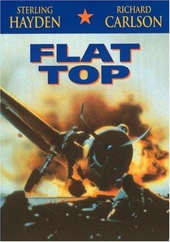 La locandina di Flat Top
