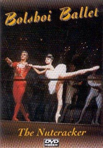 La locandina di Il Bolshoi Ballet
