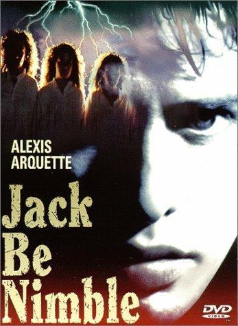 La locandina di Jack Be Nimble
