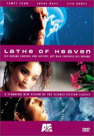 La locandina di Lathe of Heaven