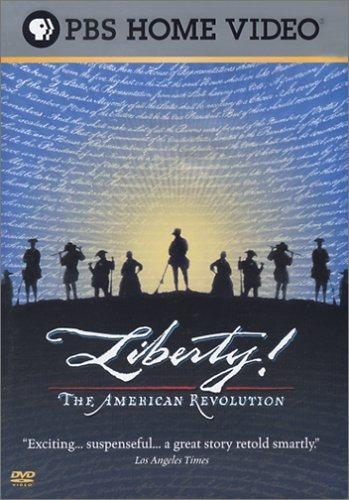La locandina di Liberty! The American Revolution