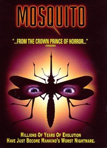 La locandina di Mosquito