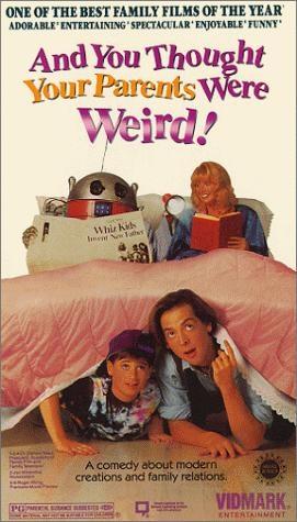 La locandina di Newman, robot di famiglia