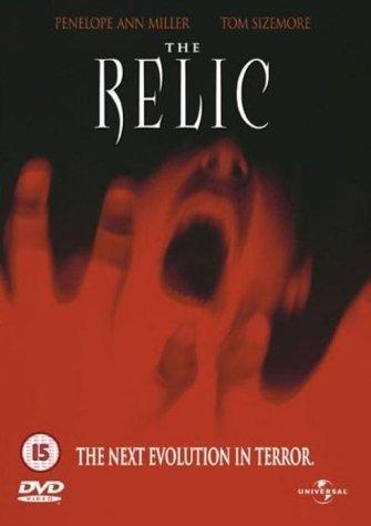 La locandina di Relic - L'evoluzione del terrore