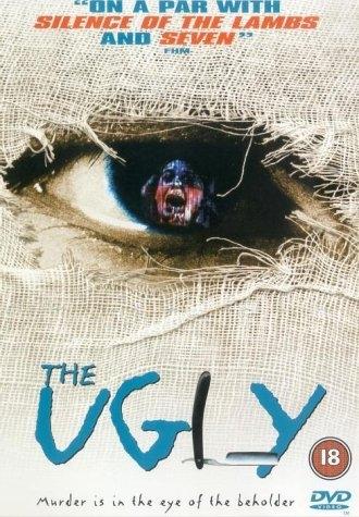 La locandina di The Ugly - Genesi di un serial killer