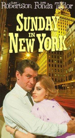 La locandina di Una domenica a New York
