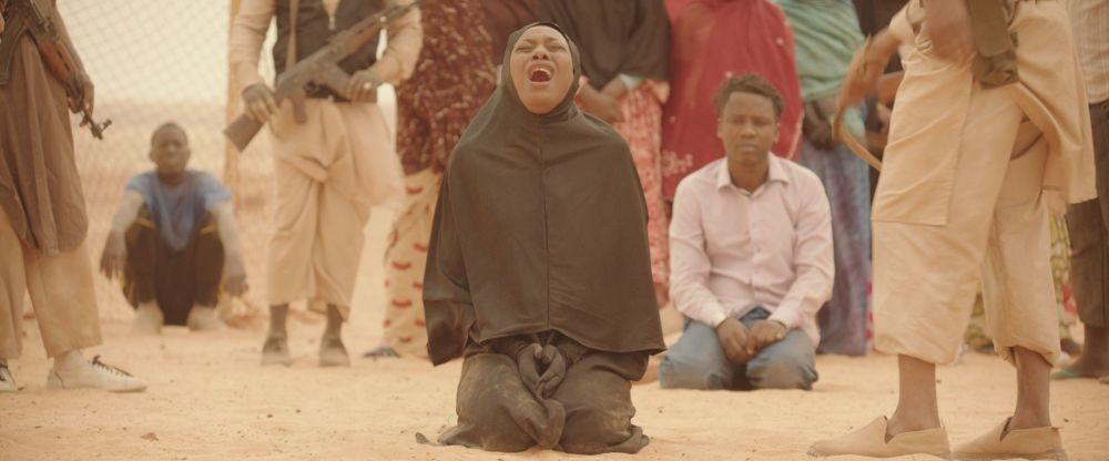 Timbuktu: una scena drattatica tratta dal film