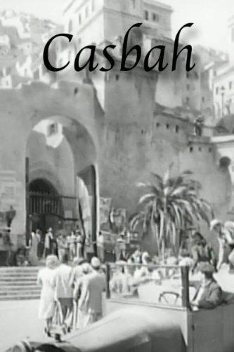 La locandina di Casbah