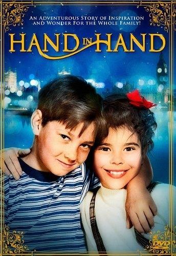 La locandina di Hand in hand