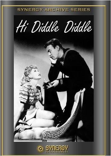 La locandina di Hi Diddle Diddle