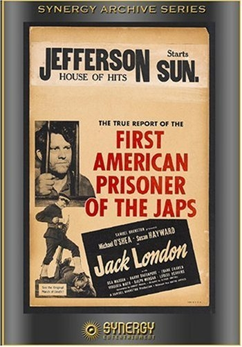 La locandina di Jack London