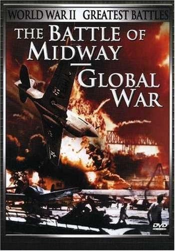 La locandina di La battaglia delle Midway