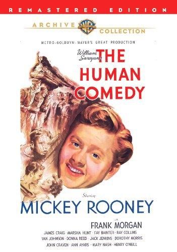 La locandina di La commedia umana