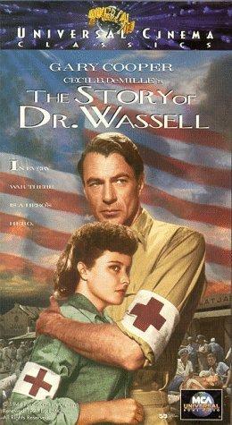 La locandina di La storia del dottor Wassell