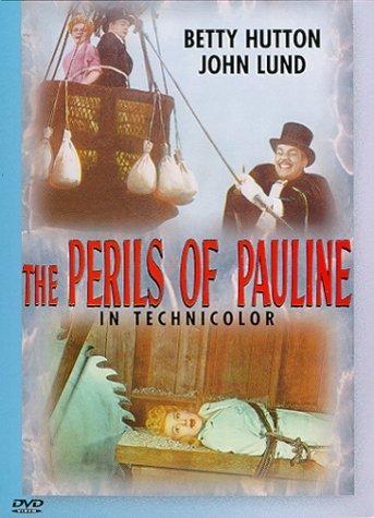 La locandina di La storia di Pearl White