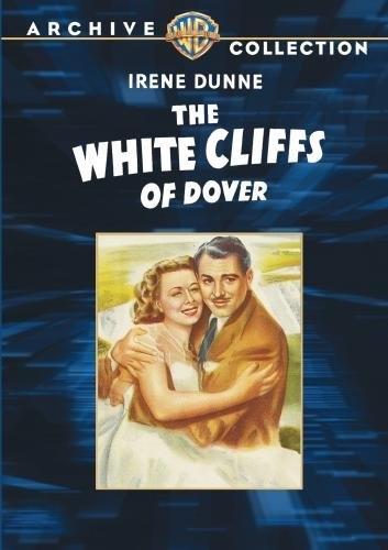 La locandina di Le bianche scogliere di Dover