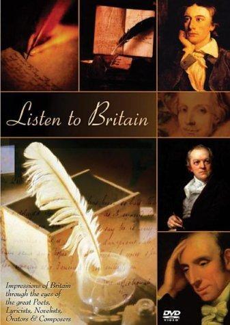 La locandina di Listen to Britain