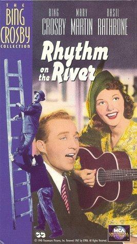 La locandina di Rhythm on the River