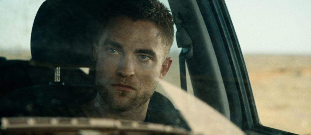 The Rover: Robert Pattinson in un intenso primo piano