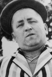 Una foto di Curly Howard