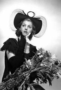 Una foto di Diana Barrymore