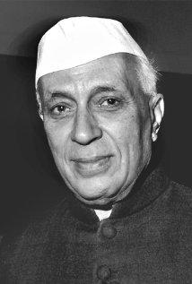 Una foto di Jawaharlal Nehru