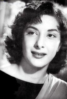 Una foto di Nargis