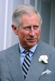 Una foto di Prince Charles