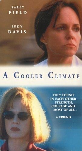 La locandina di A Cooler Climate