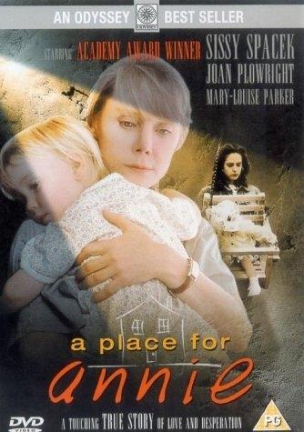 La locandina di A Place for Annie