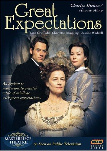 La locandina di Great Expectations