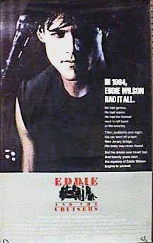 La locandina di La banda di Eddie