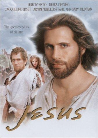 La locandina di La Bibbia: Jesus