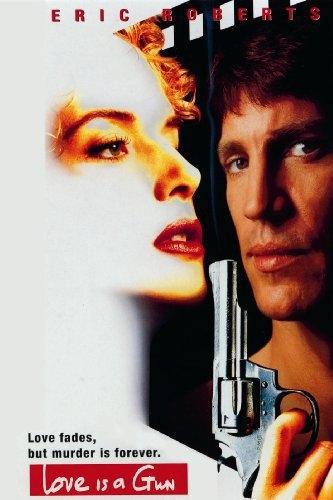 La locandina di Love Is a Gun - Amore mortale