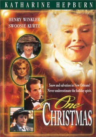La locandina di One Christmas
