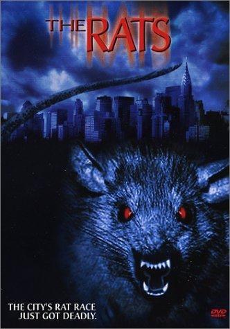 La locandina di Rats - Il morso che uccide
