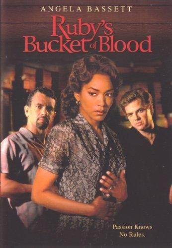 La locandina di Ruby's Bucket of Blood