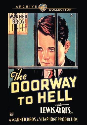 La locandina di The Doorway to Hell