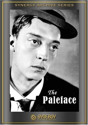 La locandina di The Paleface