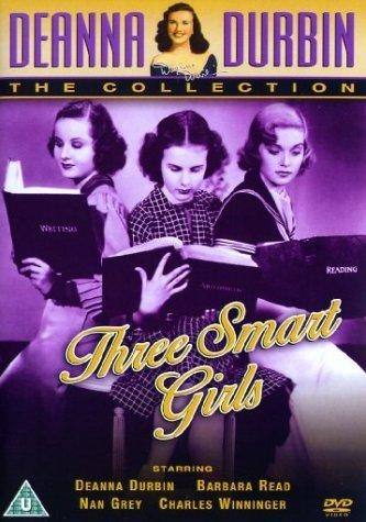 La locandina di Tre ragazze in gamba