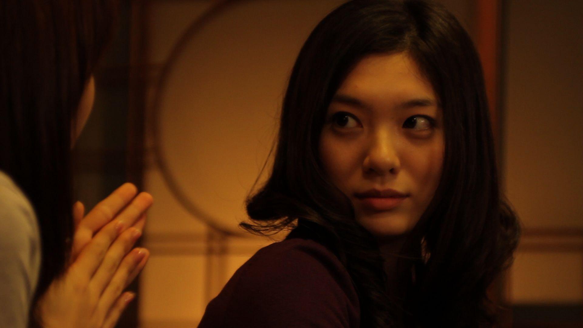 Soul Flower Train: un primo piano di Sayoko