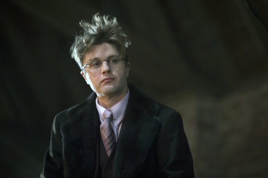 Hannibal: Michael Pitt in un momento dell'episodio Ko No Mono