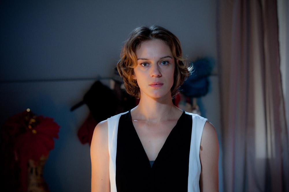 Cam Girl: Antonia Liskova in un'immagine del film