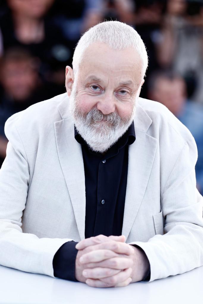 Mike Leigh presenta Mr. Turner al Festival di Cannes 2014