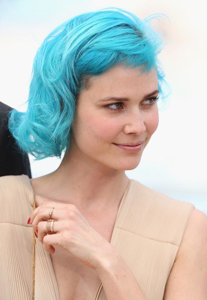 Nanna Oland Fabricius a Cannes 2014 per The Salvation