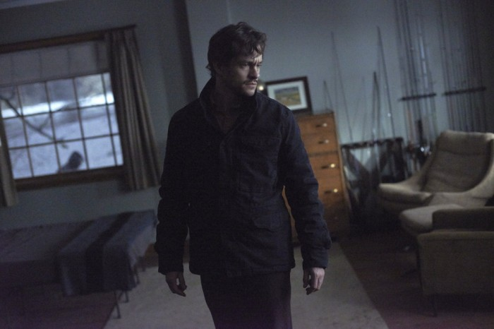 Hannibal: Hugh Dancy nell'episodio Tome-wan